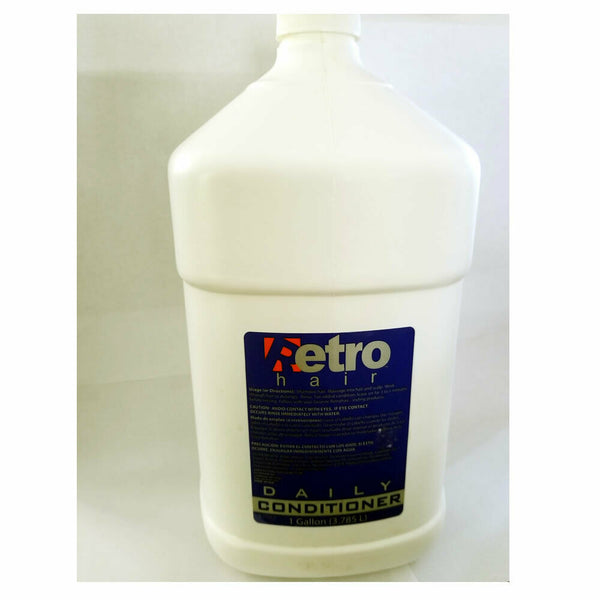 Retro Hair Daily Conditioner Gallon