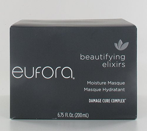 Eufora Beautifying Elixirs Moisture Masque, 6.75 oz.