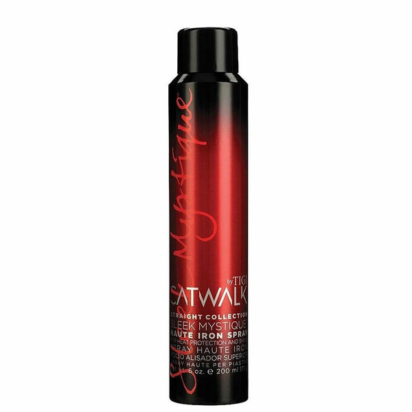 Tigi Catwalk Straight Haute Iron Spray 6 oz