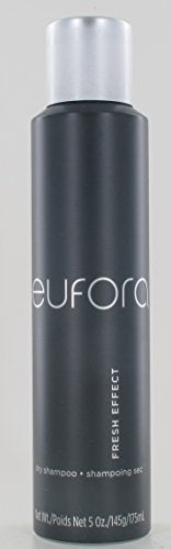 Eufora Fresh Effect Dry Shampoo 5 oz