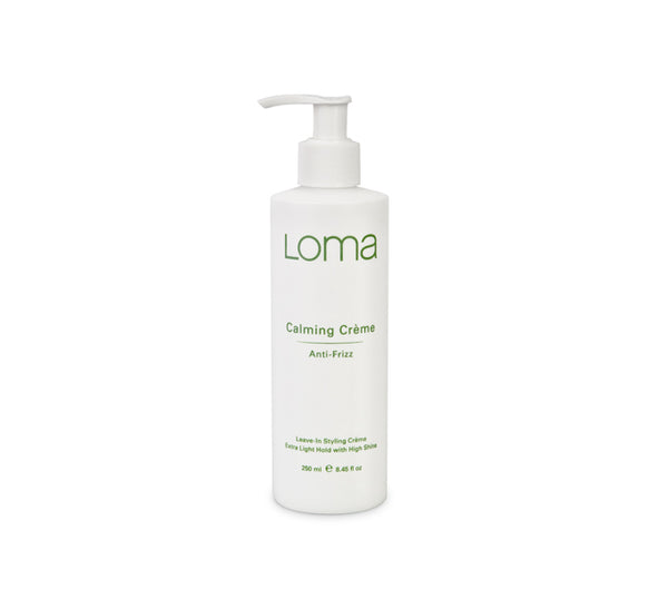 Loma Calming Creme Anti Frizz 8 oz