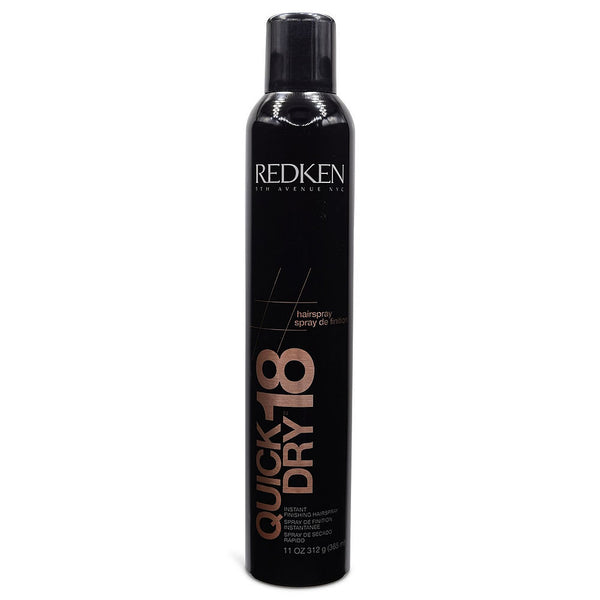 Redken Quick Dry 18 Instant Finishing Spray 11 oz