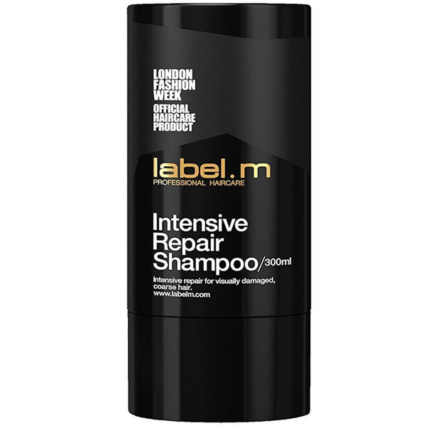 Label.M Intensive Repair Shampoo 10.1 oz / 300 ml