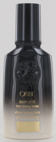 Oribe Balm d'Or Heat Styling Shield 3.4 oz
