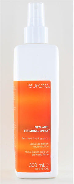 Eufora Firm Mist Finishing Spray 10.1 oz