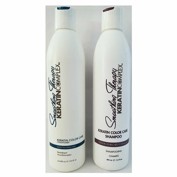 Keratin Complex Keratin Color Care Shampoo & Conditioner 13.5 oz Set / Duo