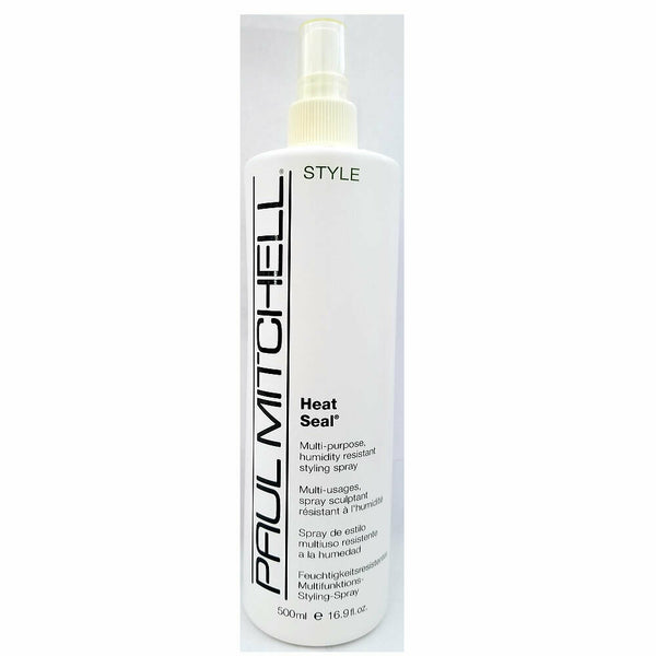 Paul Mitchell Heat Seal Humidity Resistant Styling Spray 16.9oz