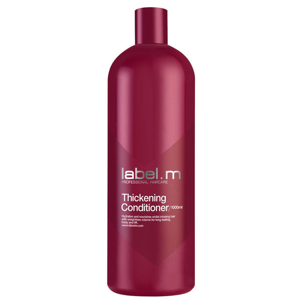 Label.M Thickening Conditioner 1000ml/33.8 oz