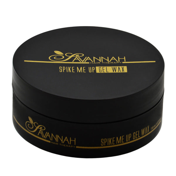 Savannah Spike Me Up Gel Wax 3.23 oz