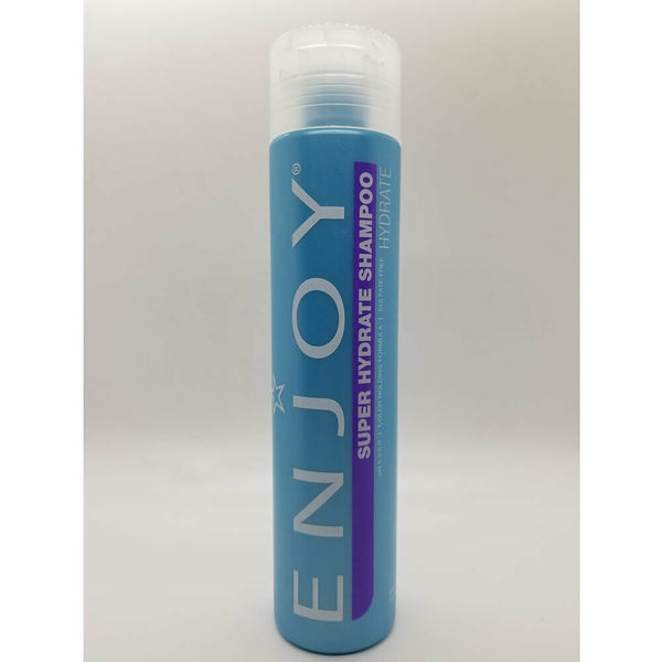 Enjoy Super Hydrate Shampoo 10.1 oz