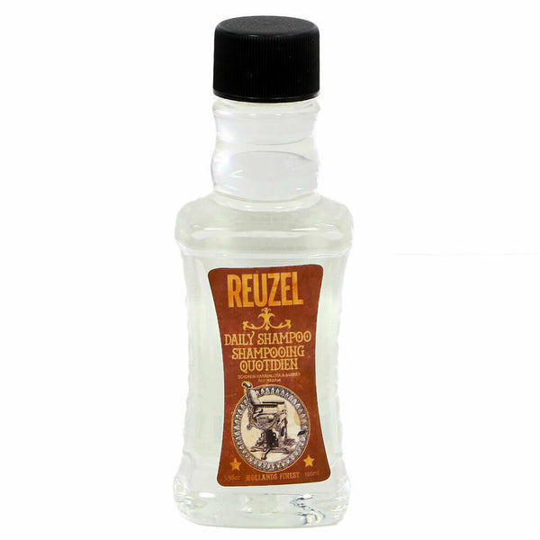 Reuzel Daily Shampoo 3.38 oz - Travel Size