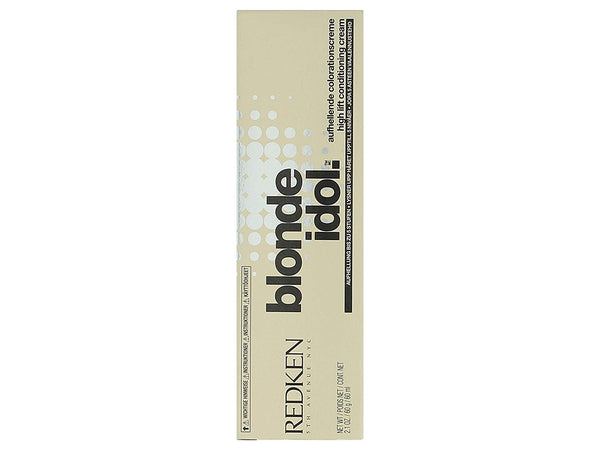 Redken Blonde Idol Hair Color N / .0 - 2.1 oz