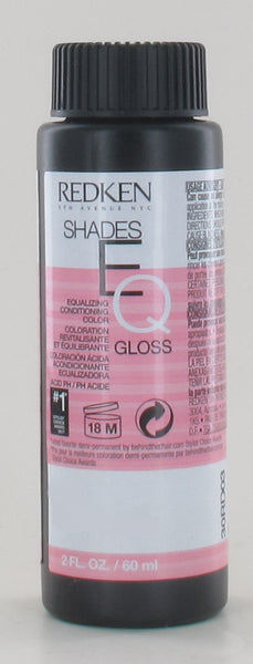 Redken Shades EQ Gloss, 07RR | Flame, 2 oz