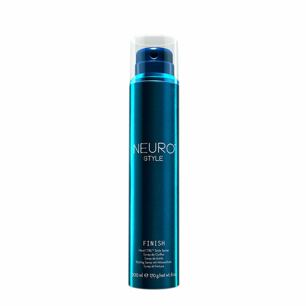 Paul Mitchell Neuro Style Finish HeatCtrl Style Spray 6 oz