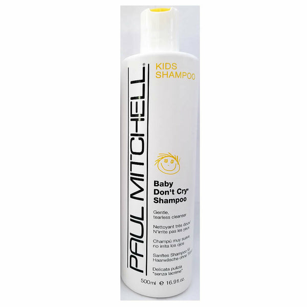 Paul Mitchell Baby Don't Cry Shampoo 16.9 oz