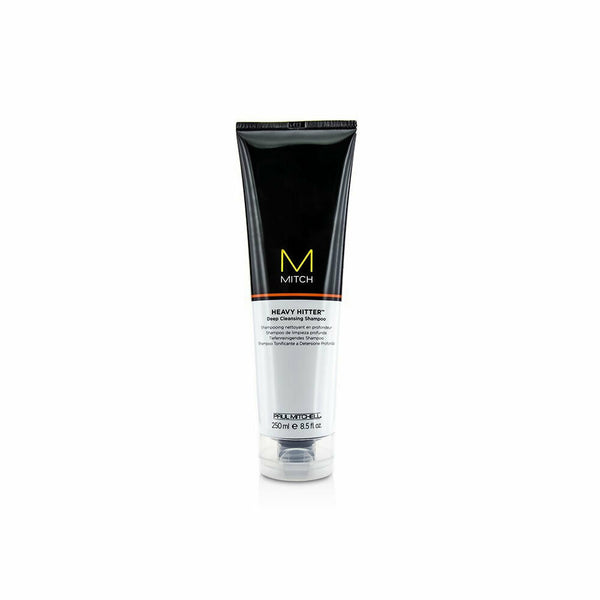 Paul Mitchell Mitch Heavy Hitter Deep Cleansing Shampoo 8.5oz