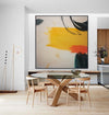 Huge Custom Art | Extra large wall art  F271-6
