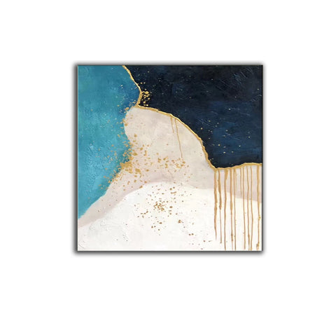 Abstract painting | Large oil painting F323-7Abstract painting | Large oil painting F323-8