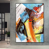 Famous oil painting | Abstract canvas painting F329-9