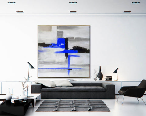 Huge Custom Art | Extra large wall art F331-2