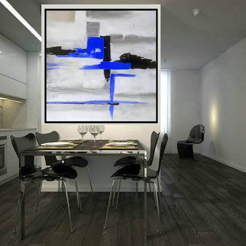 Image of Huge Custom Art | Extra large wall art F331-3