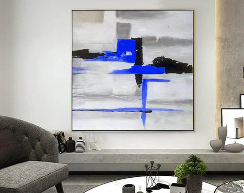 Huge Custom Art | Extra large wall art F331-6