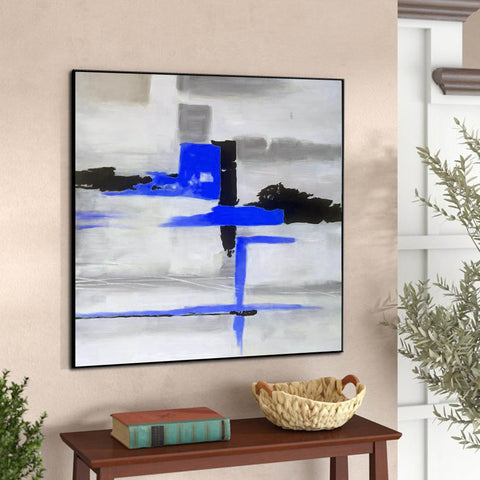 Image of Huge Custom Art | Extra large wall art F331-7