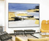 Large original abstract painting | Oversized wall art F332-5