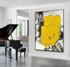 Large abstract painting | Modern contemporary art F336-4Large abstract painting | Modern contemporary art F336-5