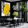 Large abstract painting | Modern contemporary art F336-7