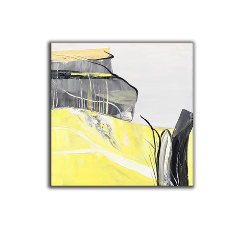 Image of Modern abstract art | Large abstract painting F342-3