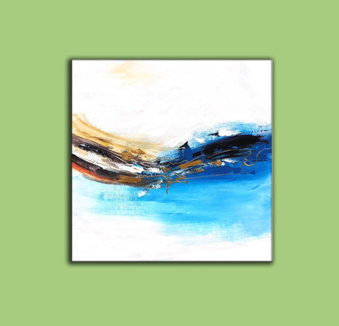 Image of Oversized wall art | Oversized abstract wall art F343-8