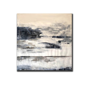 Abstract painting | Large oil painting F348-4