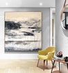 Abstract painting | Large oil painting F348-8