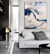 Large original abstract painting | Oversized wall art F358-8