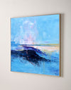Large original abstract painting | Oversized wall art F284-7