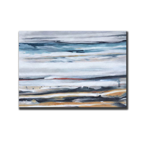 Image of Abstract art paintings | Abstract oil painting F361-4