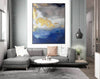 Modern abstract painting | Abstract wall art F364-7