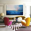 Modern art paintings | Wall art painting F367-9