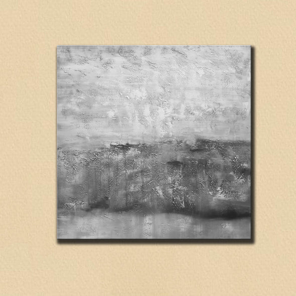 Simple abstract art | Canvas wall art F377-6