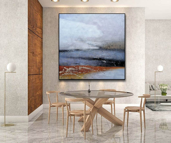Oversized art | Original art work F378-7