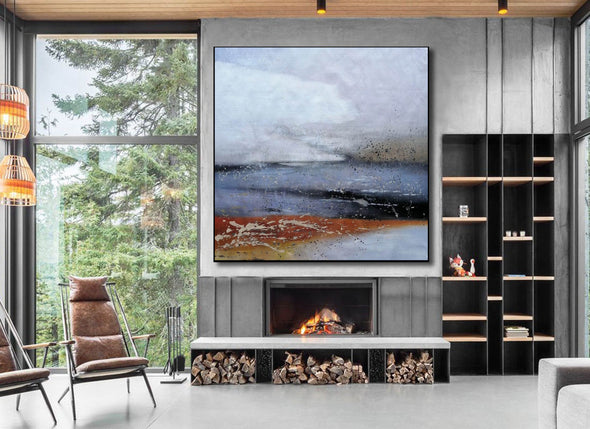Oversized art | Original art work F378-8