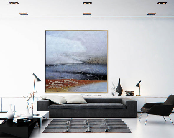 Oversized art | Original art work F378-9