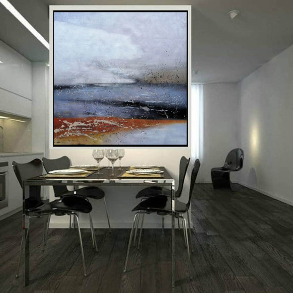 Oversized art | Original art work F378-6