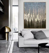 Abstract Painting Original Large Acrylic Canvas Wall Art F379-6