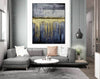 Expressionism Modern Painting Wall Art on Canvas F380-2