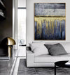 Expressionism Modern Painting Wall Art on Canvas F380-3