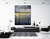 Expressionism Modern Painting Wall Art on Canvas F380-8