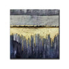 Oversized wall art | Modern abstract painting F390-8