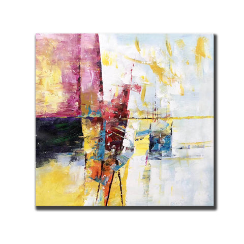 Extra Large Wall Art Textured Painting Original Painting | Abstract Painting F395-4